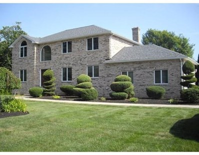 3 Boxwood Ln, Dartmouth, MA 02747 - #: 72340929
