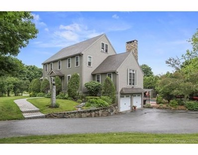 7 Newell Farm Dr, West Newbury, MA 01985 - #: 72340952