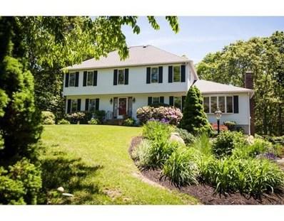 14 Lilac St., Sharon, MA 02067 - #: 72340979