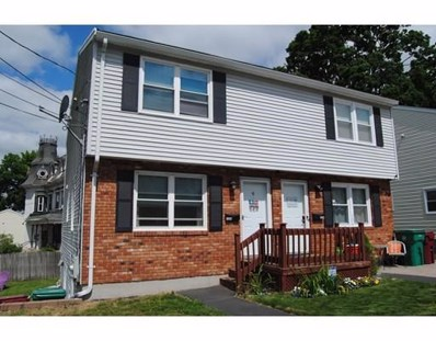 106 Methuen St UNIT A, Lowell, MA 01850 - #: 72341018