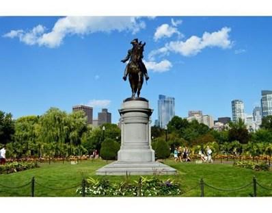 29 Grove St UNIT 7, Boston, MA 02114 - #: 72341052