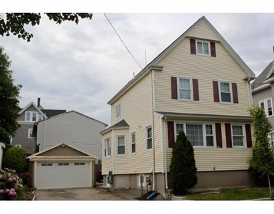 38 Beacon, Everett, MA 02149 - #: 72341054