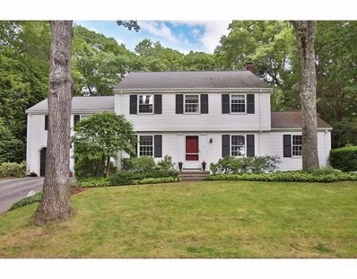 110 Suffolk Rd, Wellesley, MA 02481 - #: 72341086
