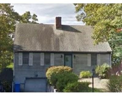 23 Catskill Rd, Bourne, MA 02532 - #: 72341115