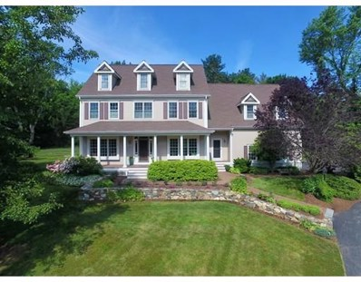 10 Conifer Lane, Westwood, MA 02090 - #: 72341128