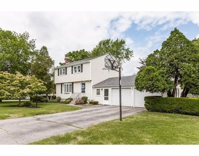 24 Hall Dr, Norwell, MA 02061 - #: 72341156