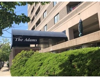 1 Adams Street UNIT 402, Quincy, MA 02169 - #: 72341167
