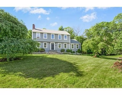 22 Fox Run Rd, Medway, MA 02053 - #: 72341186