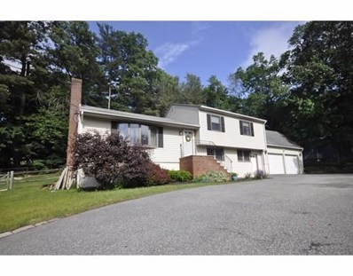 8 Pomeroy Road, North Reading, MA 01864 - #: 72341191