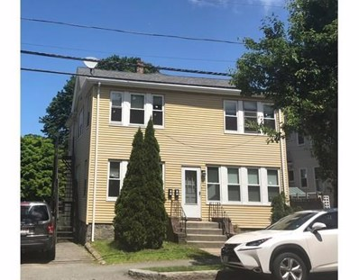 206 Franklin St, Quincy, MA 02169 - #: 72341281
