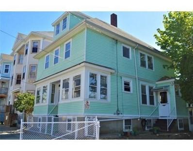 5 Roosevelt St, New Bedford, MA 02744 - #: 72341306