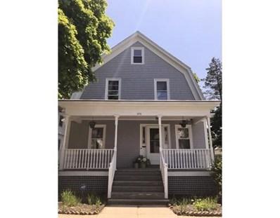270 Hawthorn Street, New Bedford, MA 02740 - #: 72341316