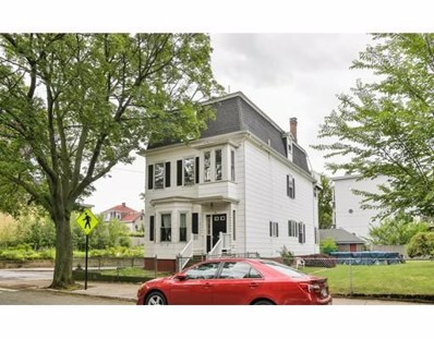 48 Pearl St UNIT 2, Somerville, MA 02145 - #: 72341324
