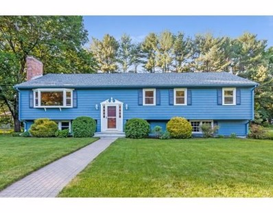 13 Notre Dame Rd, Acton, MA 01720 - #: 72341358
