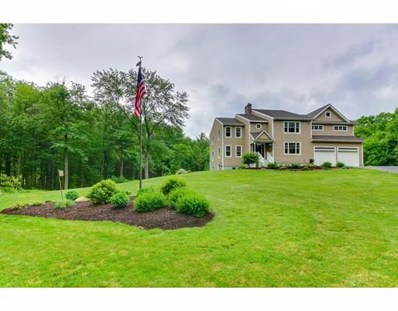 478 Green Street, Boylston, MA 01505 - #: 72341381