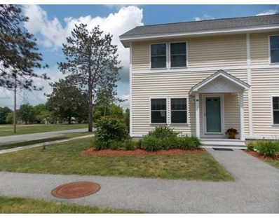 2 Bates  St. UNIT A, Devens, MA 01434 - #: 72341391