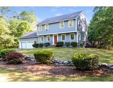 13 Mayfair Dr, Boxborough, MA 01719 - #: 72341420