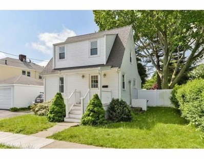 53 5TH Ave, Quincy, MA 02169 - #: 72341421