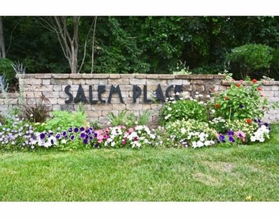 295 Salem St UNIT 66, Woburn, MA 01801 - #: 72341439