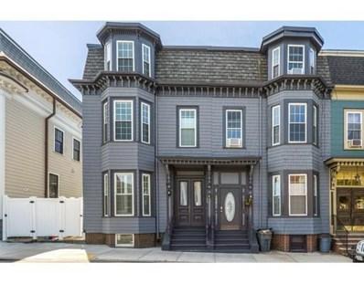 194 Dorchester Street, Boston, MA 02127 - #: 72341508