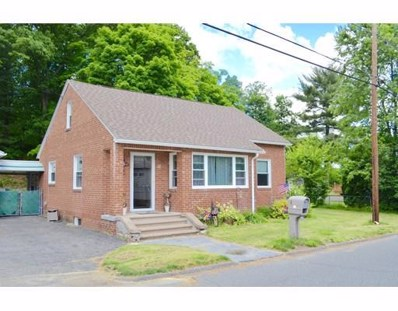 27 Gerrard Avenue, East Longmeadow, MA 01028 - #: 72341525