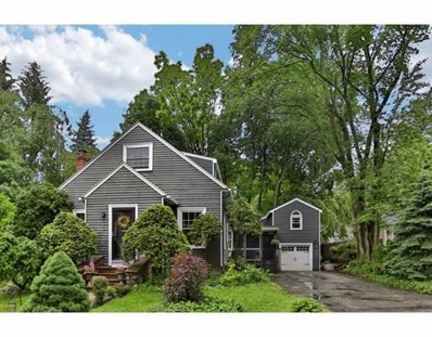14 Fairview Road, Lynnfield, MA 01940 - #: 72341536