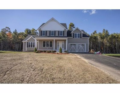 37 Waterford Circle--Model, Dighton, MA 02715 - #: 72341559