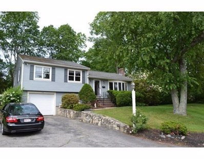 70 Garden Pkwy, Norwood, MA 02062 - #: 72341632