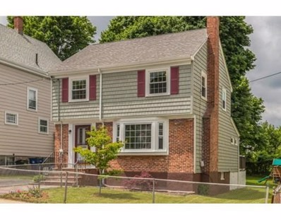 29 Delano Park, Boston, MA 02131 - #: 72341676