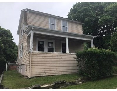 83 Angell St, Fall River, MA 02723 - #: 72341679