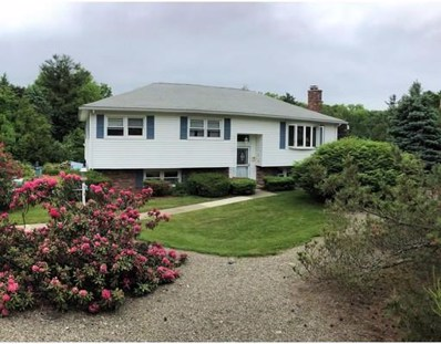 4 Doris Dr, Grafton, MA 01536 - #: 72341690