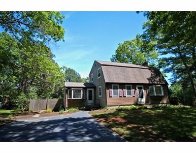 38 W Pond Rd, Plymouth, MA 02360 - #: 72341712