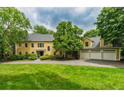 1 Mill Street, Dover, MA 02030 - #: 72341761