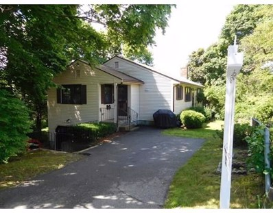21 Highland Place, Plymouth, MA 02360 - #: 72341783