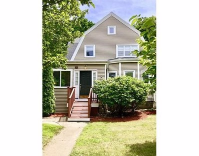 98 Lincoln St, Needham, MA 02492 - #: 72341810