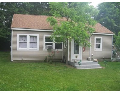140 Cherry St, Middleboro, MA 02346 - #: 72341816