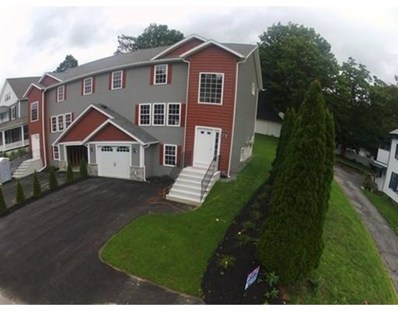 35A Boutelle St UNIT A, Leominster, MA 01453 - #: 72341833