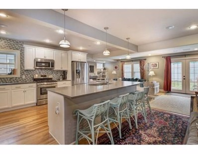 13 Essex St, Quincy, MA 02171 - #: 72341871