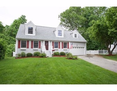48 Haley Rd, Haverhill, MA 01830 - #: 72341899