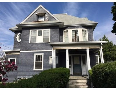68 Beach St, Quincy, MA 02170 - #: 72341910