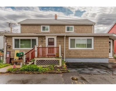 4 Newman Place, Somerville, MA 02145 - #: 72342004