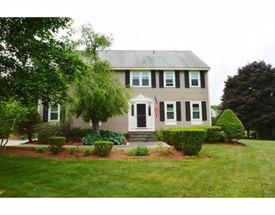 58 Collins Dr, Marlborough, MA 01752 - #: 72342036