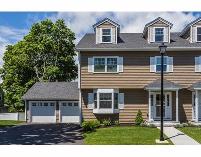 6 Gracie Lane UNIT 6, Swampscott, MA 01907 - #: 72342038