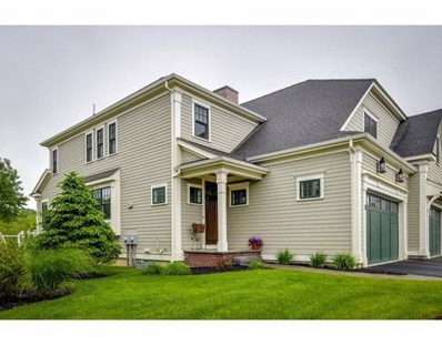 32 Lillian UNIT 11, Wayland, MA 01778 - #: 72342049