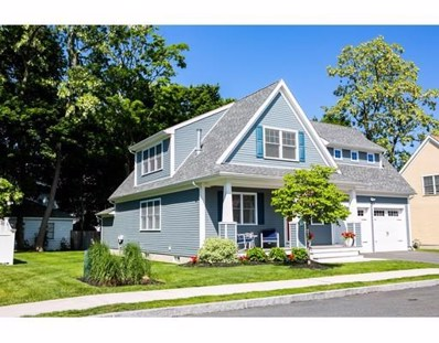 4 Atlantic Crossing, Swampscott, MA 01907 - #: 72342056