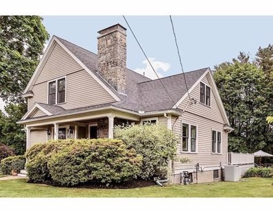 14 Ardley Road, Winchester, MA 01890 - #: 72342179