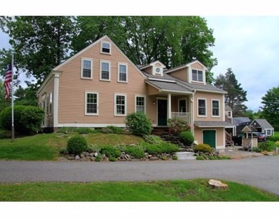 18 Stage Road, Hampstead, NH 03841 - #: 72342189