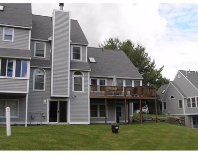 371 Winding Pond Rd UNIT 371, Londonderry, NH 03053 - #: 72342200