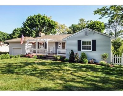 43 Governor Long Road, Hingham, MA 02043 - #: 72342207