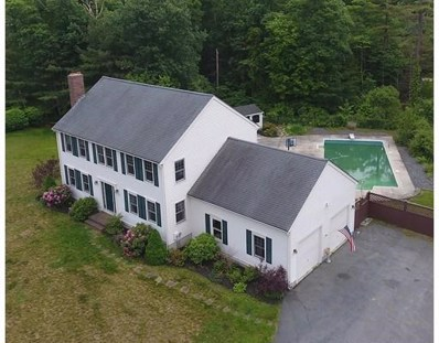 153 Independence Ave, Hanson, MA 02341 - #: 72342216
